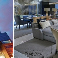 Suite 5000 is Revealed at the Mandarin Oriental New York