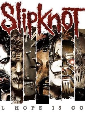 """""""Strips"""" for Slipknot"""
