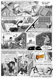 Kabam comic