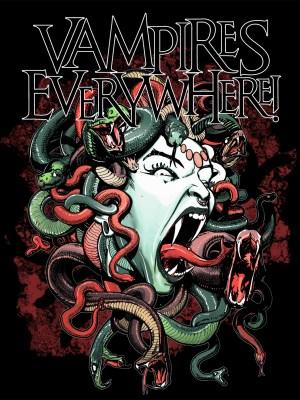 Vampires Everywhere - Medusa