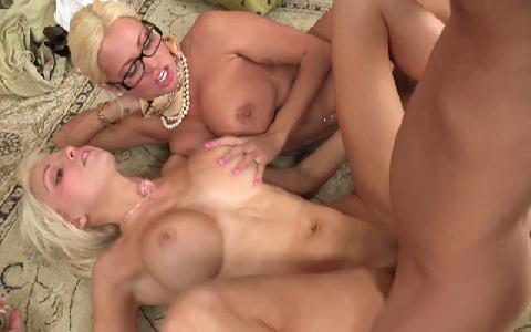 sister caught in panties