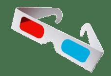 3DGlassesRender