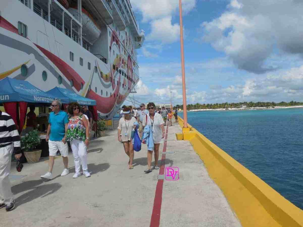 Why Families Take Cruises