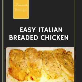 Easy Italian Breaded Chicken, Chicken, breaded chicken, italian flavor, cook, bake, make, homemade, easy recipe, simple recipe, fast recipe, traditional recipe, oven baked, food blogger, how to, recipe, recipes, step-by-step, foodie, foodies, try chicken, cooking, home