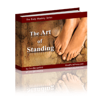 The Art of Standing E-Book