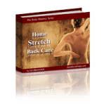 Home Stretch Back Care E-Book