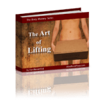 Art of Lifting E-Book