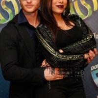 Magno Dutra e Anitta arrasam na abertura da Dança dos Famosos 2014