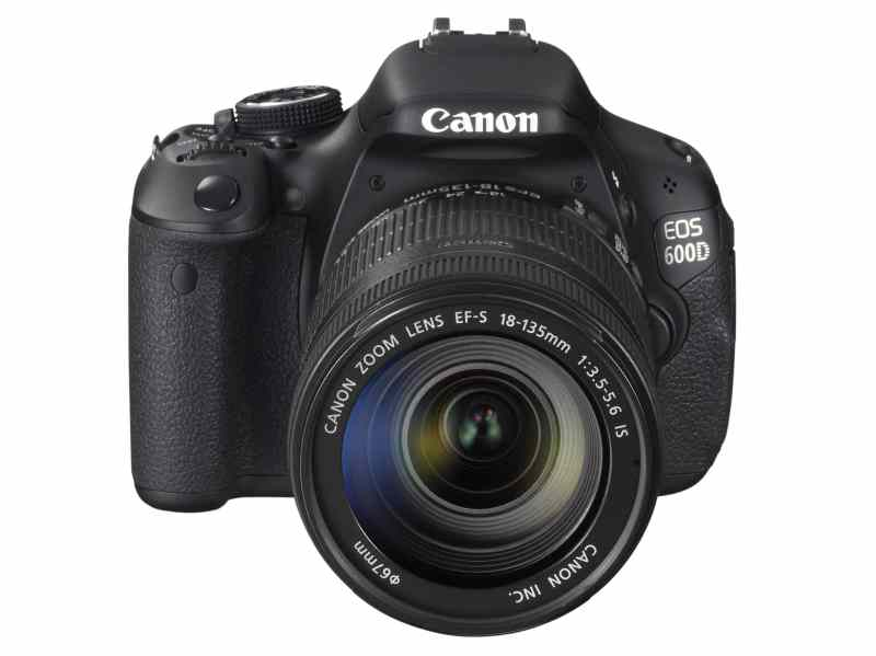 Large Of Canon T3i Review