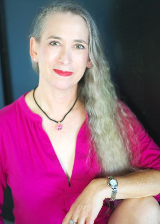 Ann Powell-Faculty