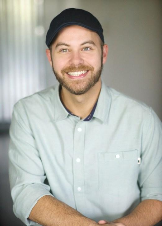 Dane Burch-Co. Artistic Director