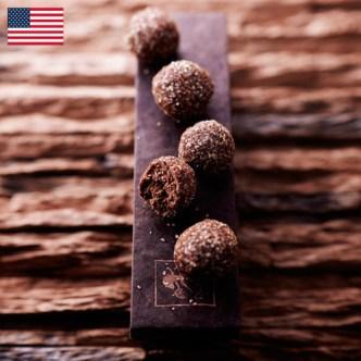Truffles in Japan