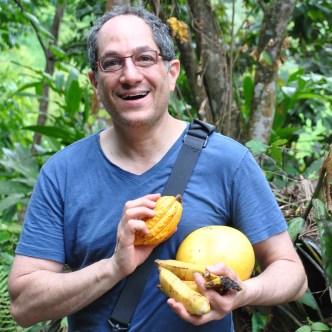 Rain Forest Fruit