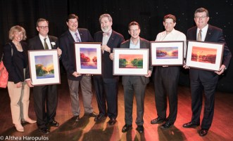 NH Business Committee for the Arts 2015 Winners