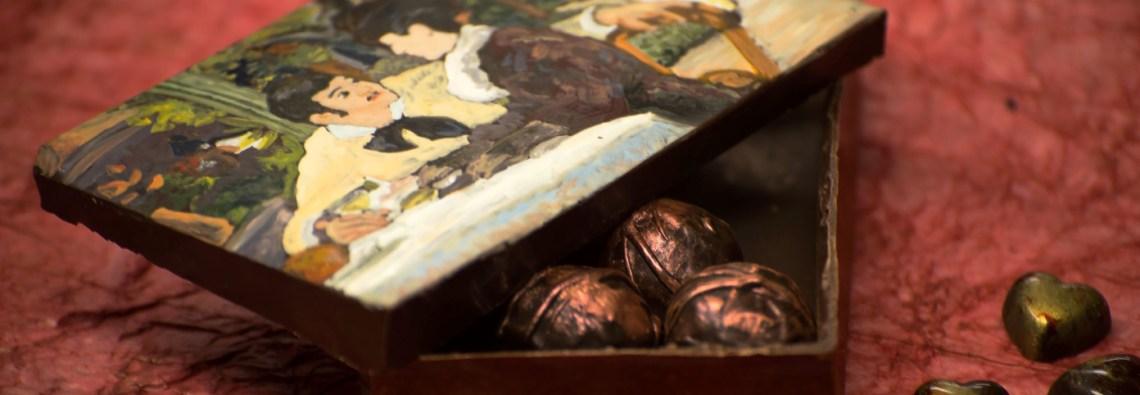 Art Box, R Tango-Lowy & K Donovan
