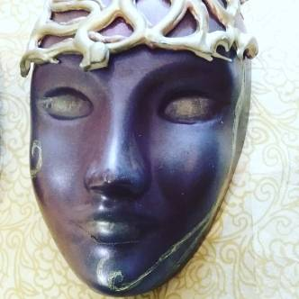 Trolley Tour Tonight! Join us for MASKS & FATES, an exhibit of edible chocolate masks. We're seeing appetizers, chocolate, and a |refreshing fresh Peach soda. Tonight from 5pm to 8pm http://opendoorsmanchester.com