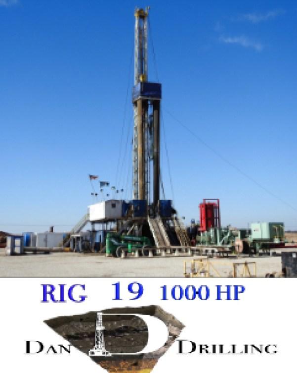 RIG 19.8
