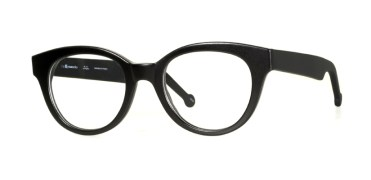 l.a. Eyeworks Kowalski in black