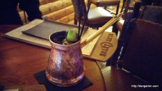 Now this is a Moscow Mule cup!