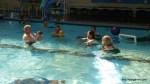 Swim time.