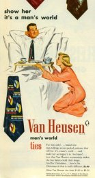 Hey I Have Van Heusen Shirts!