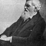 That OTHER guy:  Alfred Russel Wallace