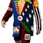 NASCAR Patches for Congressmen