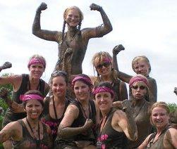 warrior girls '10