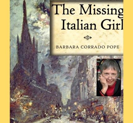 Barbara Pope Italian Girl Cover copy - web