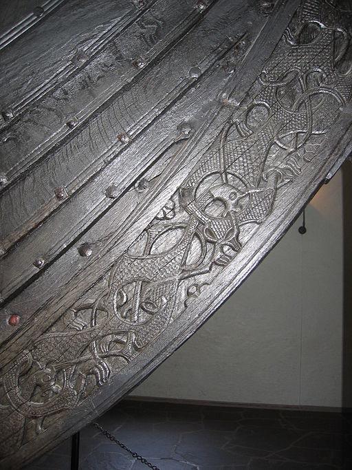 Women Viking Age