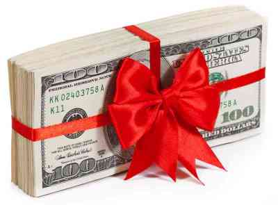 Using Gift Money to Qualify for a Home Loan