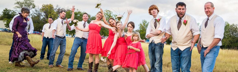 Wedding paralax3