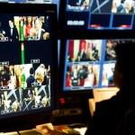 control room - photo