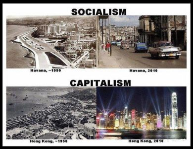 Socialism for America?