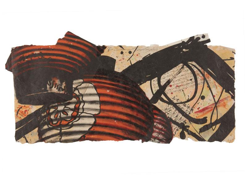Mezzo-forte, 1988.