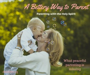 Tired of The Peaceful Parenting Hype? Here's A Better Solution