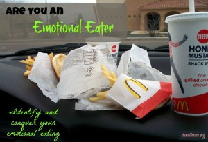Recognizing and Conquering Your Emotional Eating