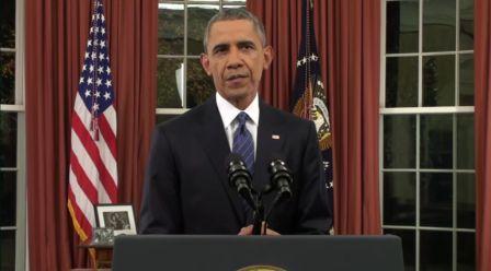 Christian Rebuttal to President Obama's Speech