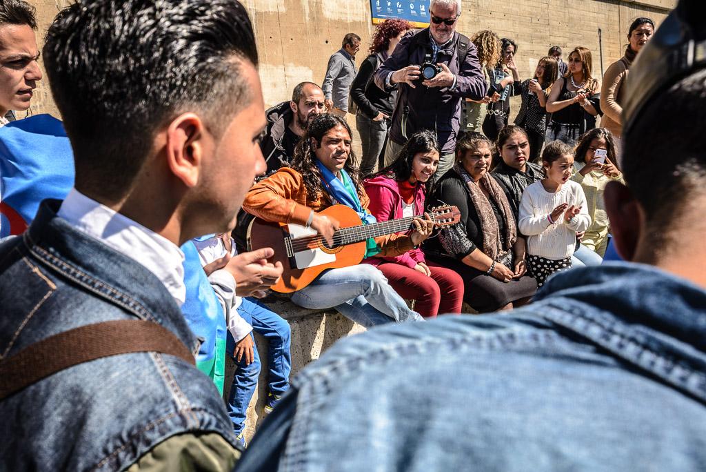 International day of the Gypsie people