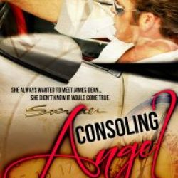 #Excerpt: CONSOLING ANGEL by Denise Alicea