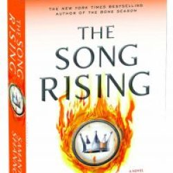 Exclusive #Excerpt from THE SONG RISING by Samantha Shannon!