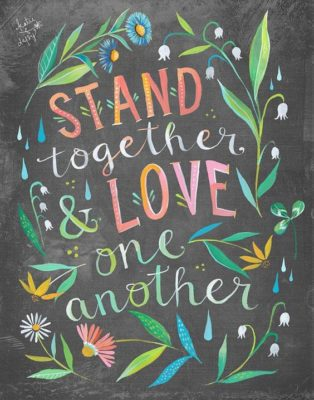 stand-together