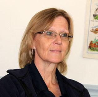 April Pasquale - Executive Assistant/Community Coordinator