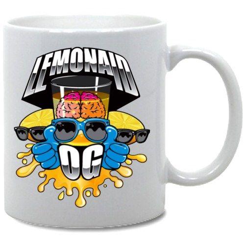 LemonAid OG Mug