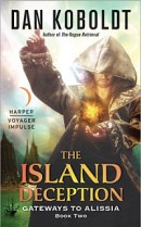 The Island Deception by Dan Koboldt