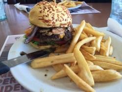 Voguish Bourbon Lunch At Barstow Las Vegas To Los Angeles Braybrooks Dennys Las Vegas 89123 Dennys Las Vegas Near Me