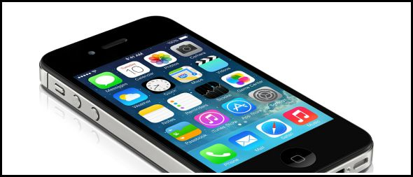 Starting out with an iPhone 4
