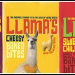 Llama's bites