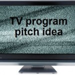 TV program pitch – Lonely Fools and Horses