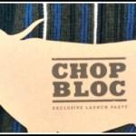 Chop Bloc and Bloc Bar – Steak, burgers and cocktails
